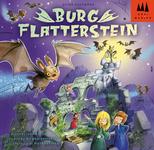 Board Game: Castle Flutterstone