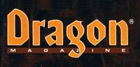 Family: Dragon Magazines