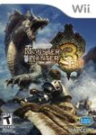 Video Game: Monster Hunter Tri