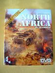 Board Game: Lightning: North Africa
