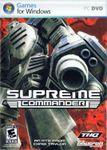 Video Game: Supreme Commander