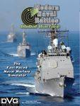 Board Game: Modern Naval Battles: Global Warfare
