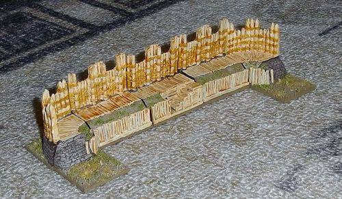 Board Game: De Bellis Magistrorum Militum: Wargame Rules for Ancient and Medieval Battle from 3000 BC to 1525 AD