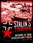 Board Game: Nations at War: Stalin's Triumph