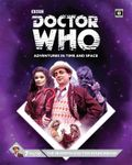 RPG Item: The Seventh Doctor Sourcebook