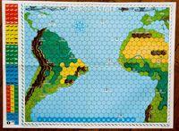 Board Game: Aéropostale