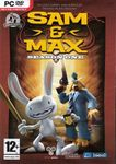 Video Game Compilation: Sam & Max Save the World