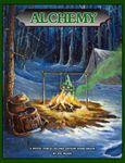 RPG Item: Alchemy