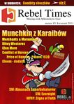 Issue: Rebel Times (Issue 43 - Apr 2011)
