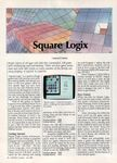 Video Game: Square Logix