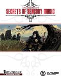RPG Item: Arcane Focus: Secrets of Sensory Magic