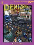 RPG Item: Denizens of San Angelo