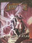 RPG Item: Warlords of the Accordlands: The World Atlas