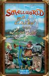Board Game: Small World: Tales and Legends