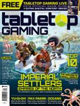 Issue: Tabletop Gaming (Issue 34 - Sep 2019)