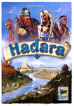 Hadara Cover