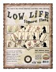 RPG Item: Low Life Figure Flats 2