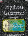 RPG Item: Mythosa Gazetteer