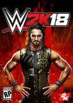 Video Game: WWE 2K18