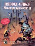 RPG Item: Middle-earth Adventure Guidebook II