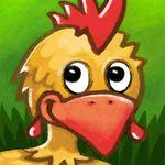 Video Game: Chicken Cha Cha Cha