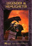 RPG Item: Legender & hemligheter