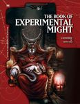 RPG Item: Book of Experimental Might