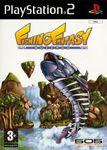 Video Game: Fishing Fantasy: Buzzrod