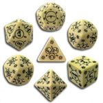 RPG Item: Pathfinder Dice