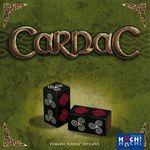 Board Game: Carnac
