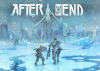 Board Game: After The End