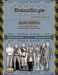 RPG Item: SciFi NPC's Volume 1: SciFi NPC's
