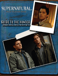 RPG Item: Supernatural: Guide to the Hunted