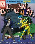 RPG Item: C.L.O.W.N.