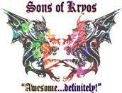 Podcast: Sons of Kryos