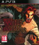 Video Game Compilation: The Wolf Among Us