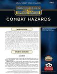 RPG Item: Daring Tales of the Space Lanes Guide: Combat Hazards