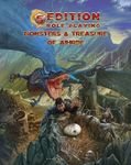 RPG Item: 5th Edition Roleplaying: Monsters & Treasure of Aihrde