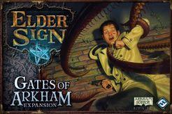 Elder Sign: Gates of Arkham Image