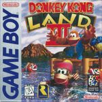 Video Game: Donkey Kong Land III