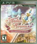 Video Game: Atelier Rorona: Alchemist of Arland