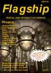 Issue: Flagship (Issue 98 - Aug/Sep 2002)