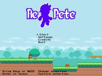 Video Game: RePete