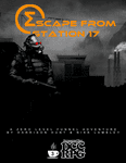 RPG Item: Escape From Station 17