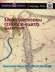 RPG Item: Northwestern Middle-earth Gazetteer