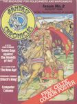 Issue: Fantasy Chronicles (Issue 2 - Aug 1986)
