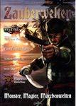Issue: Zauberwelten (Issue Spring 2012)