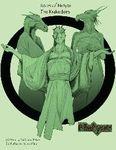 RPG Item: Races of Neiyar: The Krakodons