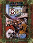 RPG Item: Blood and Sand: The Levant Tribunal