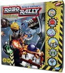 Board Game: Robo Rally